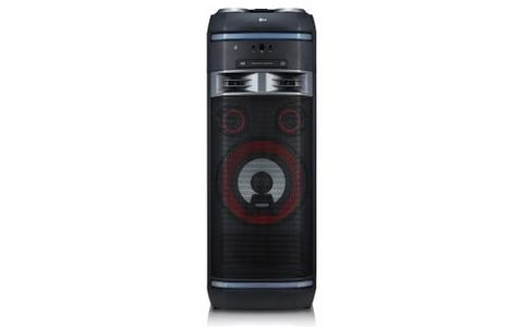LG OK75 XBOOM 1000W One Body Hi-Fi Speaker with Blast Horn
