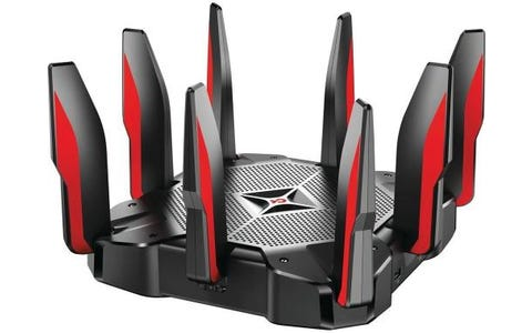 TP-Link Archer C5400X WiFi Gaming Router - AC5400, Tri-Band