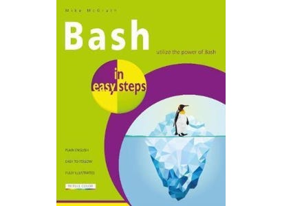 In Easy Steps Books - Bash In Easy Steps