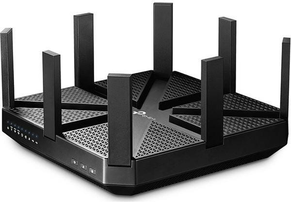 TP-Link Archer C5400 WiFi Router - AC5400, Tri-Band