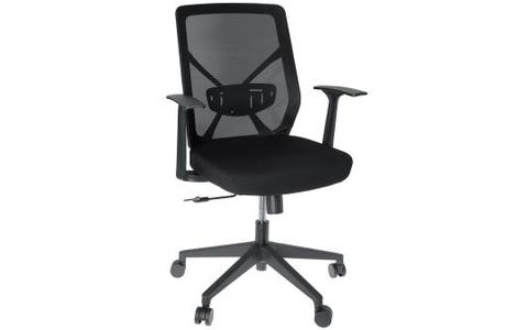 ProperAV Premium High-Back Mesh Office Chair