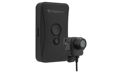 Transcend DrivePro 52 Body Camera 32GB with Separate Camera