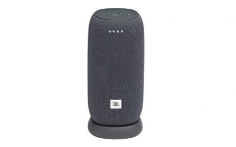 JBL Link Waterproof Portable Wireless Bluetooth Speaker - Black