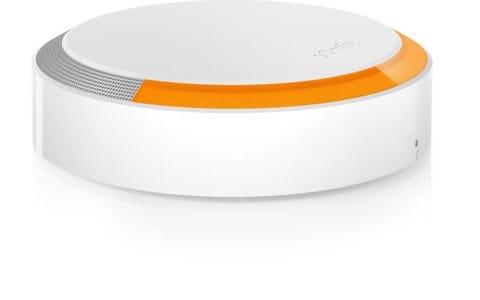 Somfy Outdoor Home Alarm Siren Device