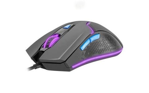 Fury Gaming Hunter Mouse