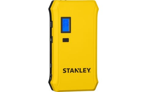 Stanley 12V 1000A Lithium Booster with Light