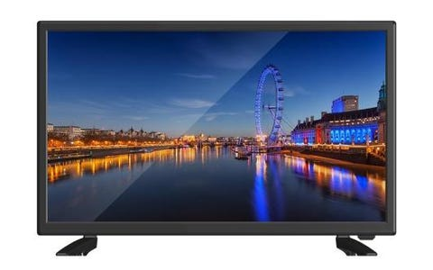 Cello C22277T2 22 inch Battery Powered Travel TV