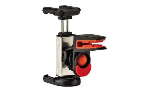 """Joby GripTight Auto Vent Clip Car Air Vent Holder for Smaller 2.1-2.8"""" Smartphone"""