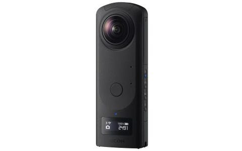 Ricoh Theta Z1 Spherical 360 Camera - Black