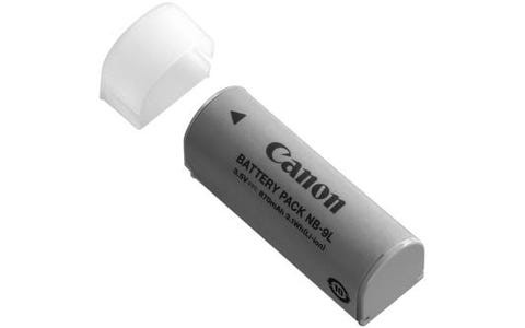Canon NB-9L Lithium Battery Pack