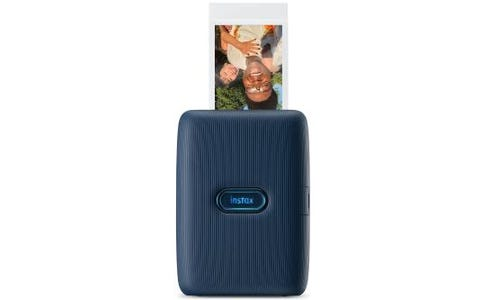 Fujifilm Instax Mini Link Printer - Dark Denim
