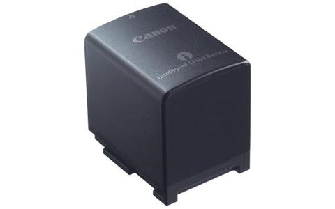 Canon BP-820 Battery Pack