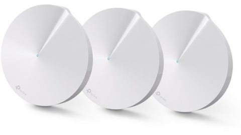 TP-Link Deco M5 Whole Home Wi-Fi (3-pack)