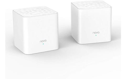 Tenda Nova MW3 Whole Home Mesh WiFi System Pack of 2