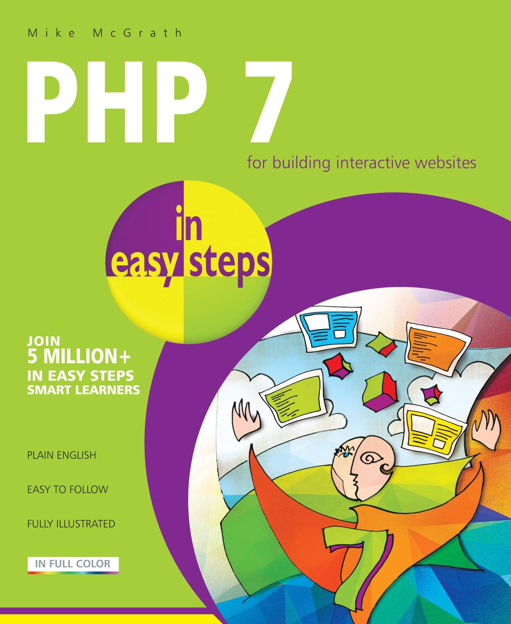In Easy Steps PHP 7 In Easy Steps