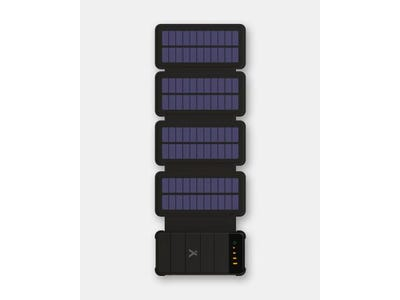 Bear Grylls 8,000mAh Solar Power Bank