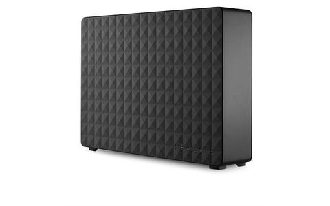 Seagate 3TB Expansion Desktop Drive