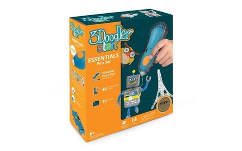 3Doodler Essential Pen Starter Set