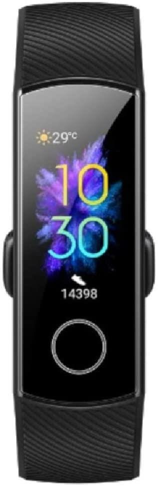 Honor Band 5 Smartwatch Fitness Tracker - Black