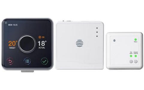 Hive Active Heating and Hot Water Thermostat (Self Install)