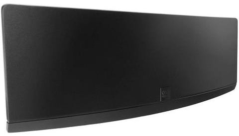 One For All Amplified Full HD Curved Antenna 45dB