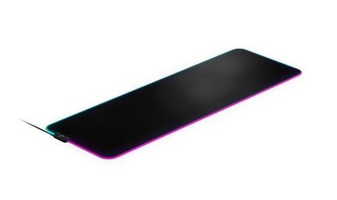 SteelSeries QCK Prism Cloth RGB Mouse Pad