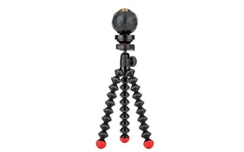 Joby GorillaPod Action Tripod For GoPro & Action Video Cams