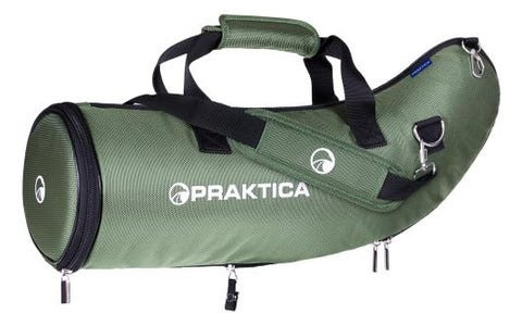 PRAKTICA Stay-on Spotting Scope Case