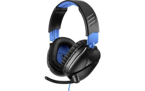 Turtle Beach Recon 70 PS4 Gaming Headset - Black