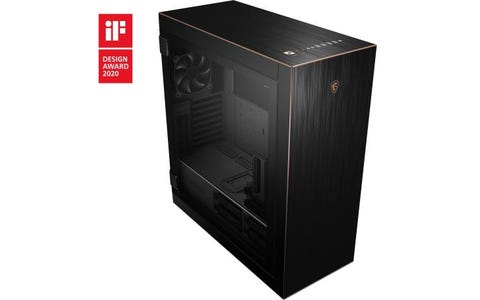 MSI MPG Sekira 500G Full Tower Gaming Computer Case - Black