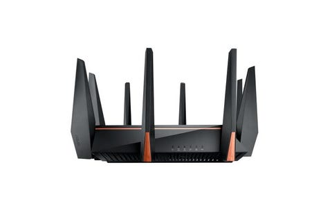 ASUS ROG Rapture GT-AC5300 AI Mesh Gaming WiFi Router AC5300 Tri-Band