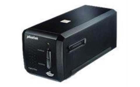 Plustek OpticFilm 8200i SE film (35 mm) Desktop USB 2.0 Scanner