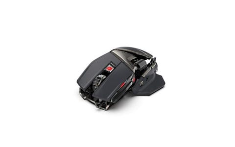 Mad Catz R.A.T. 8+ 30th Anniversary Limited Edition Gaming Mouse