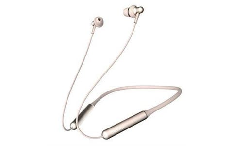1MORE Stylish Dual Dynamic Driver BT In Ear Headphones - Gold