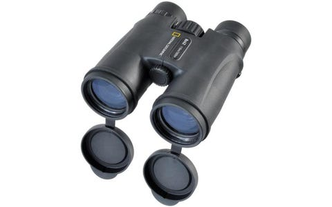 National Geographic 8x42 Binoculars with Comfort Carrying System