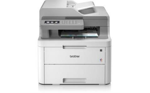 Brother DCP-L3550CDW Wireless 3-in-1 Colour LED Printer