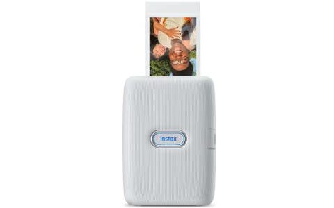Fujifilm Instax Mini Link Printer - Ash White