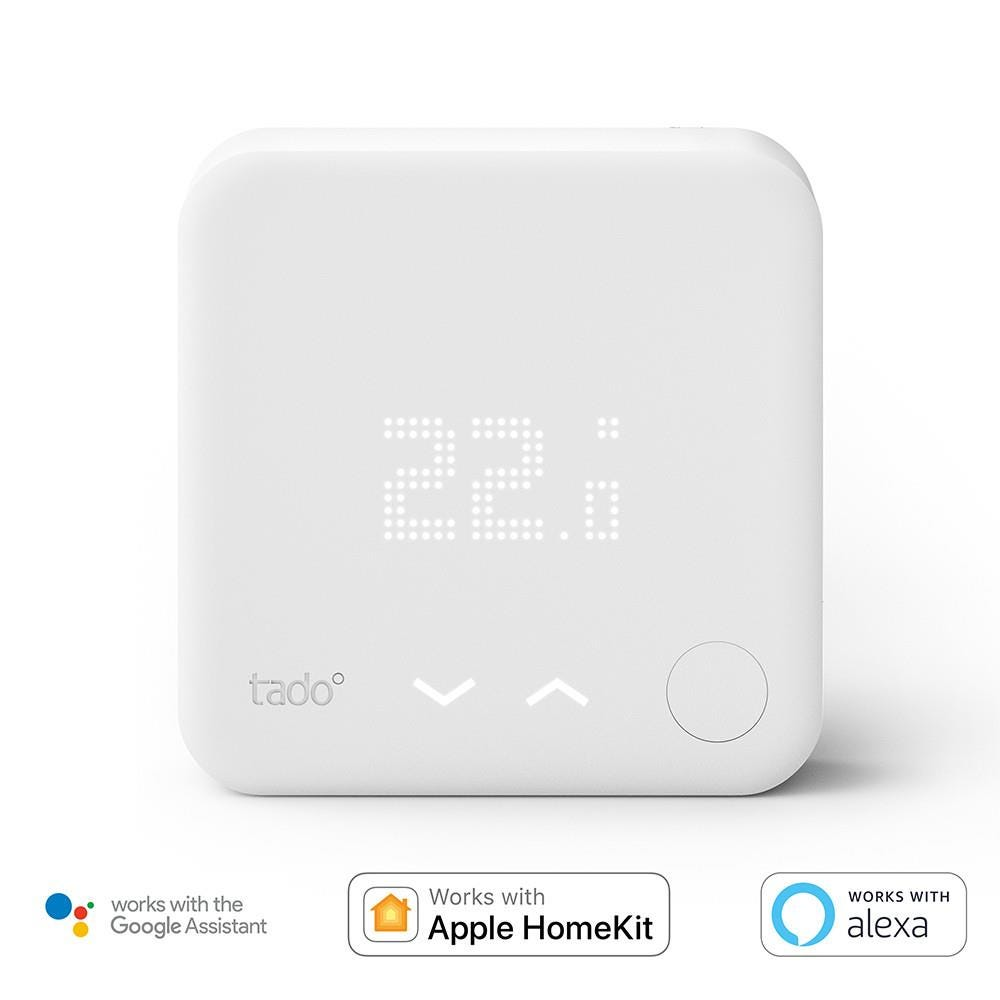 tado° Add-on: Multi-zone Smart Thermostat