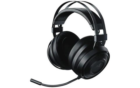 Razer Nari Essential Wireless Gaming Headset - Black