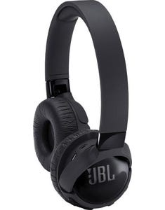 JBL Tune 600 BT NC Headphones - Black