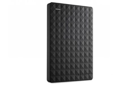 Seagate 2TB Expansion Portable Hard Drive