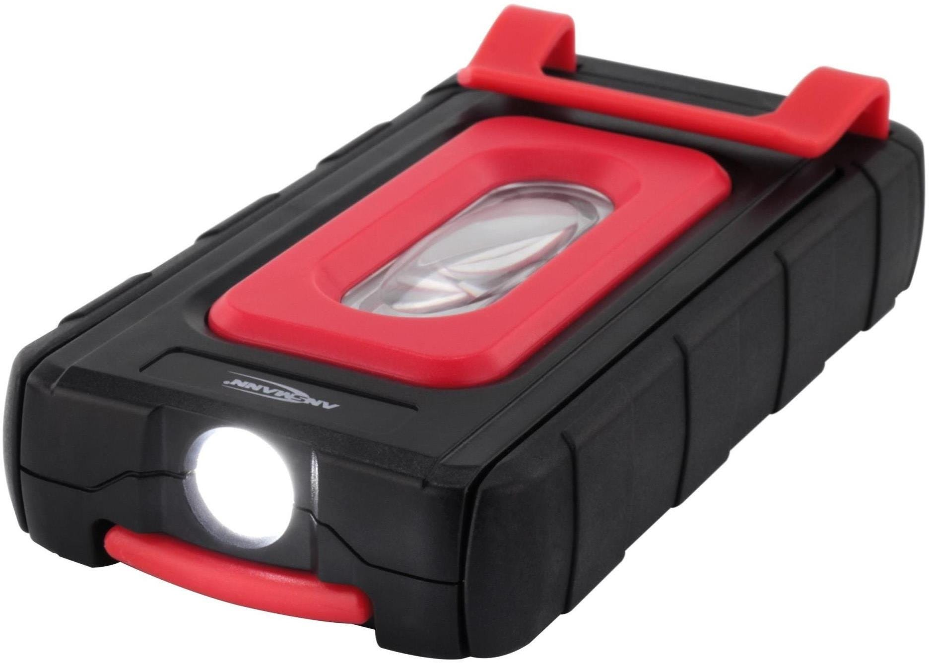 Ansmann WL200B LED Work Light