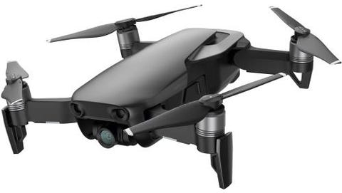 DJI Mavic Air Drone Fly More Combo - Onyx Black