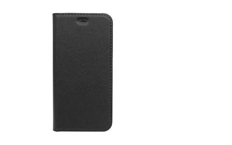 Emporia SMART S4 Leather Book Cover Case - Black