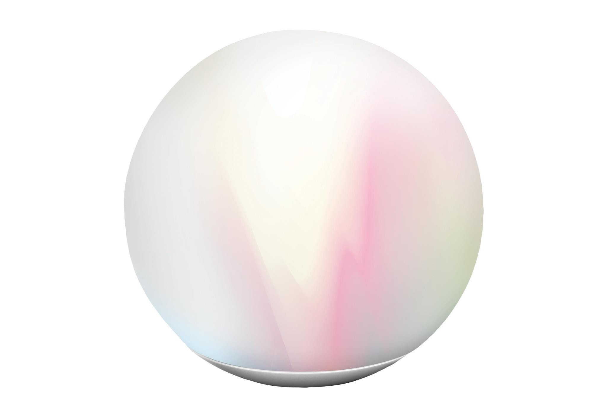 4lite WiZ Connected LED Dimmable Multicolour WiFi Smart Globe Light