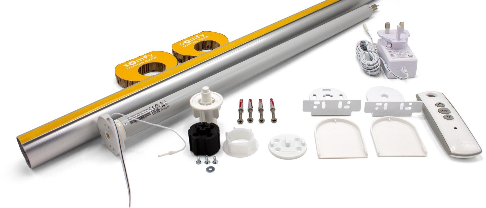Somfy Roller Blind DIY Automation Kit (1.6m)