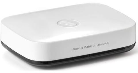 One For All HD Bluetooth Music Receiver