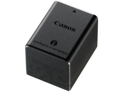 Canon BP-727 Battery Pack High Capacity for HF M & HF R