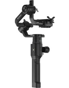 DJI Ronin-S Handheld Gimbal for DSLR and CSC Cameras Essentials Kit