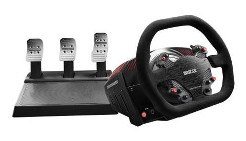 Thrustmaster TS-XW Racer Sparco P310 Competition Mod Gaming Racing Wheel